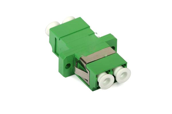 оптическая розетка Дуплекс LC/APC sm