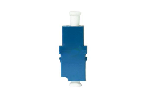 оптическая розетка LC sm/mm